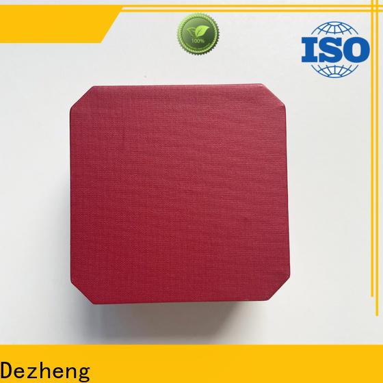Dezheng for business cardboard box manufacturers customization