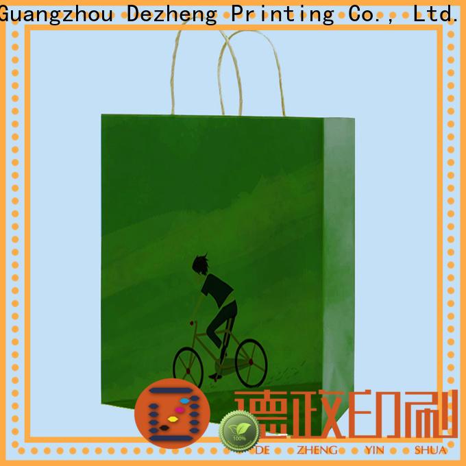 Dezheng customization paper jewelry box