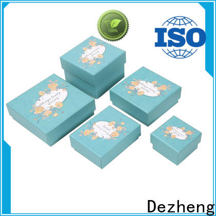Dezheng paper box china for business