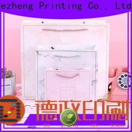 Dezheng paper box supplier company