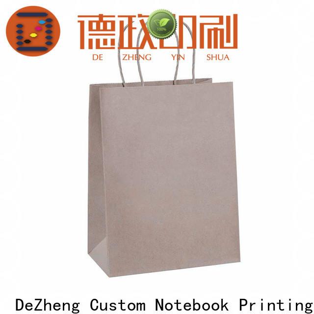 Dezheng manufacturers paper jewelry box manufacturers