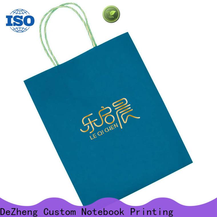 Dezheng factory paper box factory customization