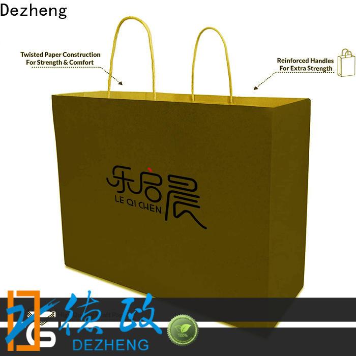 Dezheng for business cardboard box suppliers customization