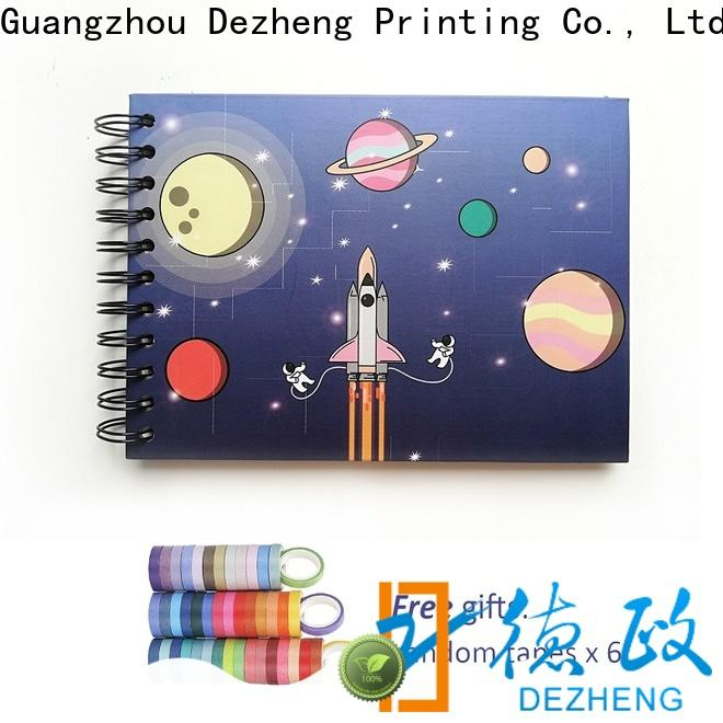 durableBest photo album self adhesive pages beautiful company for gift
