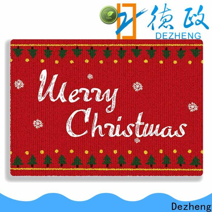 Dezheng Top personalized congratulations cards for Christmas gift