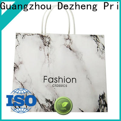 Dezheng custom printed paper boxes Supply