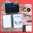 Dezheng free design hardback sketchbook Suppliers