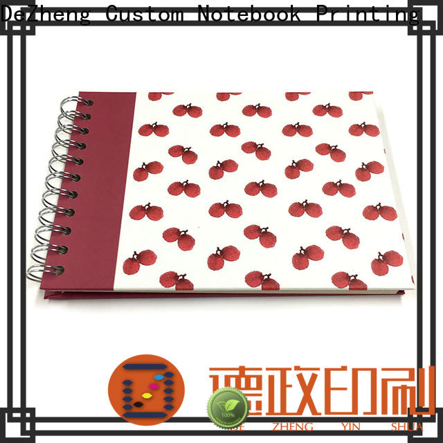 Dezheng self photo album scrapbook for business for friendship