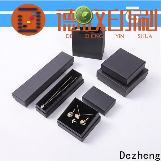Dezheng paper box for business