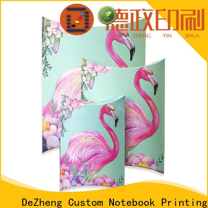 Dezheng paper box price manufacturers