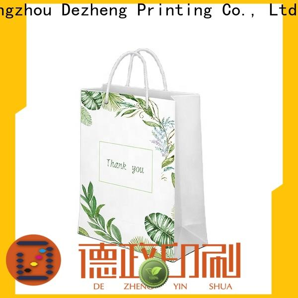 Dezheng cardboard boxes for sale customization