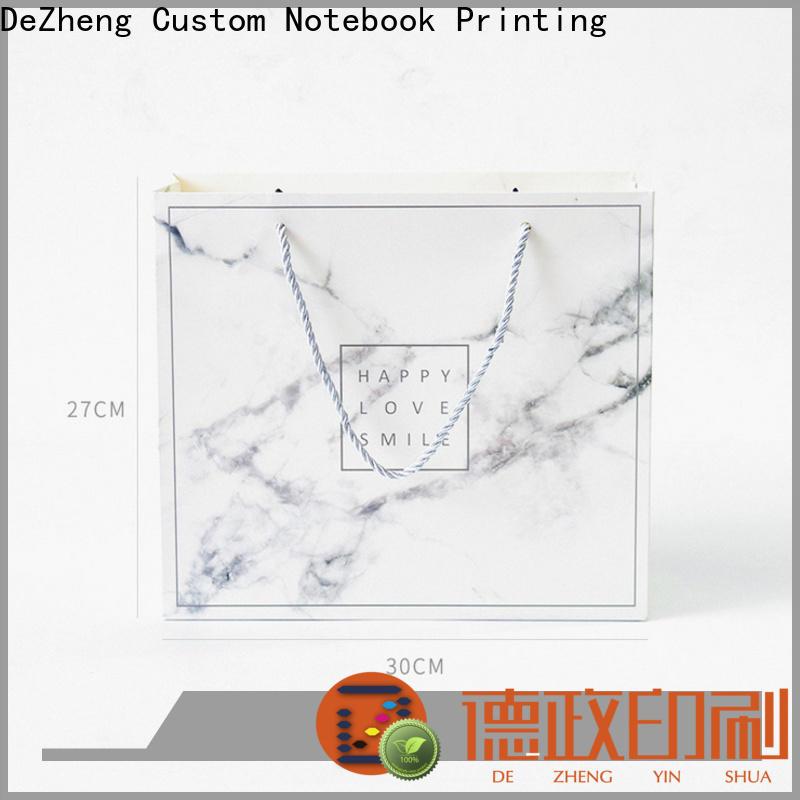 Dezheng paper box price factory
