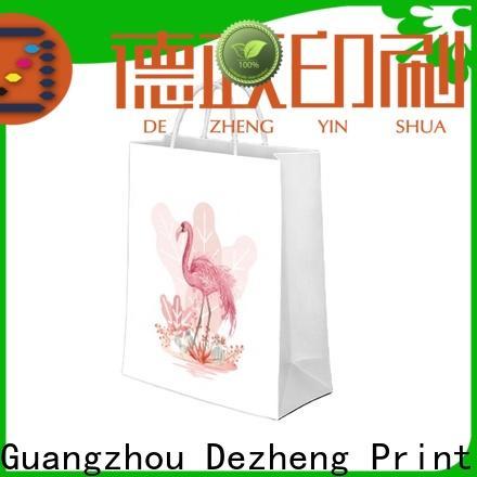 Dezheng manufacturers paper box price