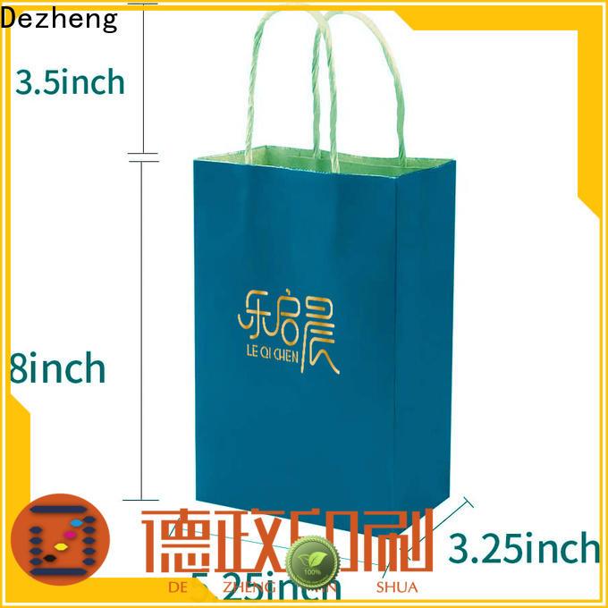 Dezheng paper box jewelry customization
