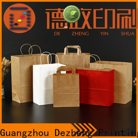 Dezheng manufacturers custom gift boxes Supply