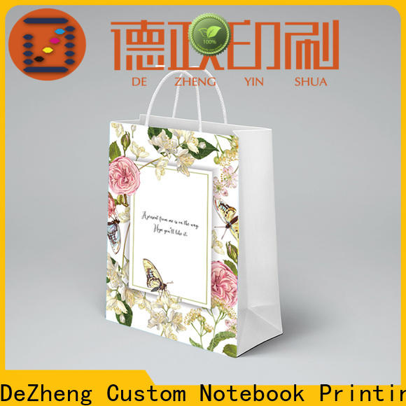 Dezheng Suppliers paper box jewelry Suppliers