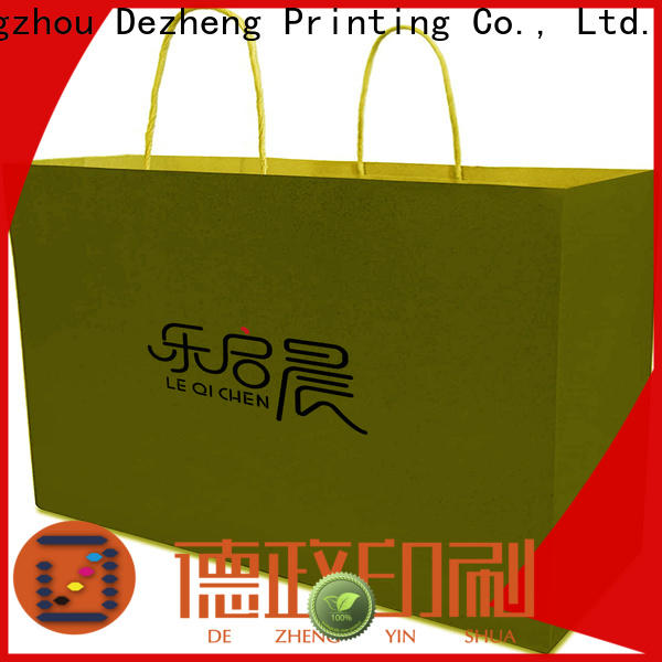 Dezheng recycled paper box factory