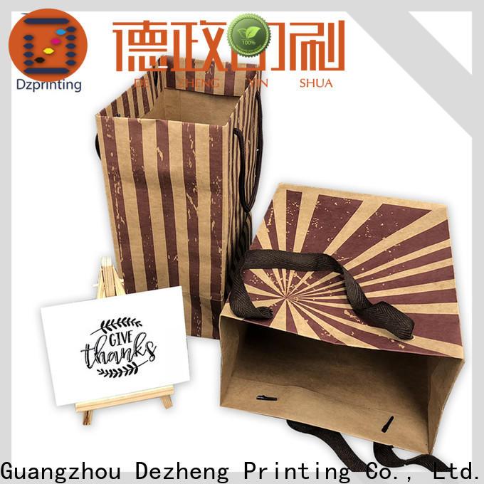 Dezheng customization paper box factory factory