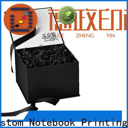 Dezheng paper box company customization