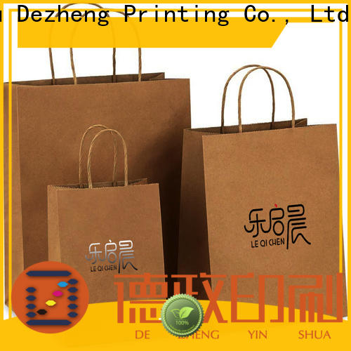 Dezheng custom made paper boxes company