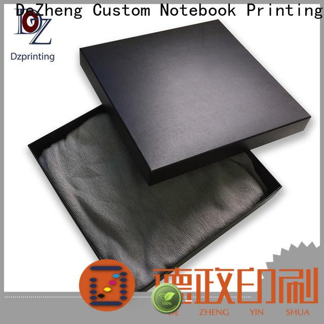 Dezheng paper box price