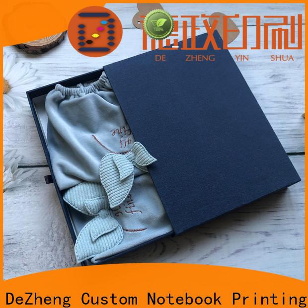 Dezheng cardboard box company for business