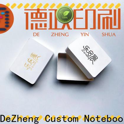 Dezheng company custom gift boxes
