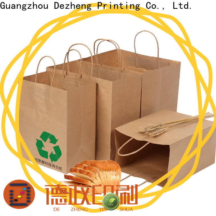 Dezheng manufacturers cardboard box manufacturers company