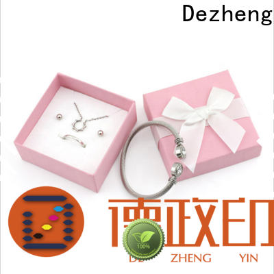 Dezheng Supply high quality paper box Supply