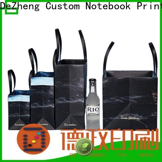 Dezheng cardboard box manufacturers company
