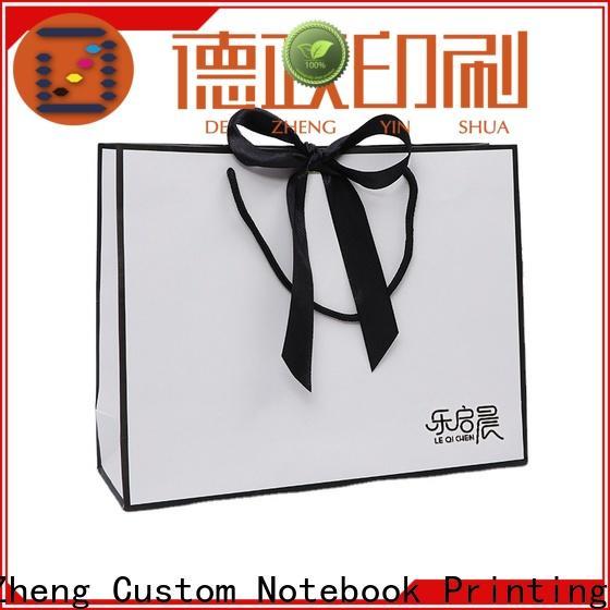 Dezheng customization cardboard box price customization
