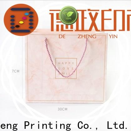 Dezheng for business cardboard box company for business