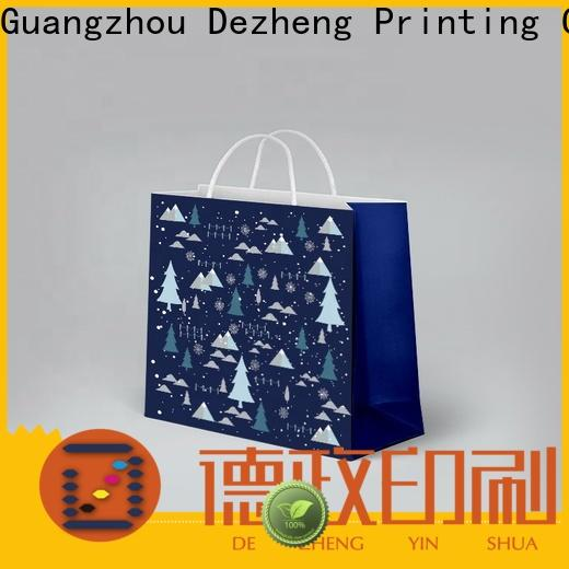 Dezheng recycled paper box Suppliers