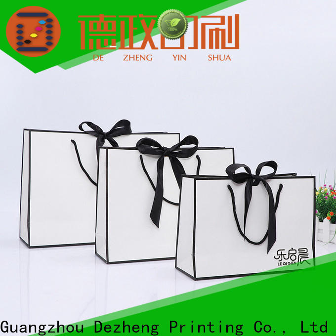 Dezheng Suppliers custom paper box Suppliers