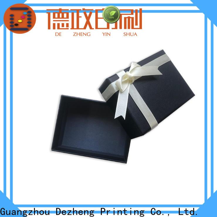 Dezheng company cardboard box company