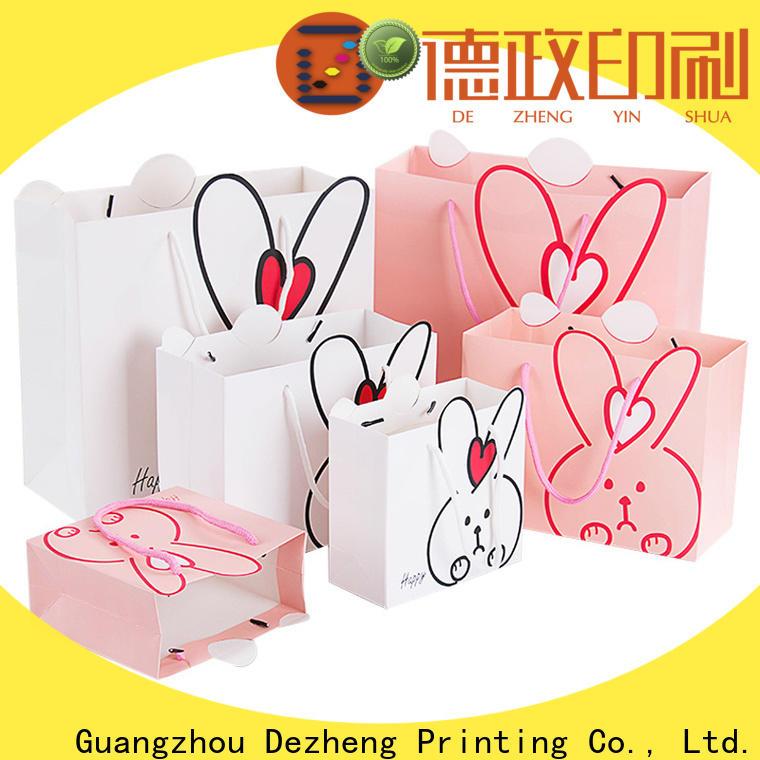 for business kraft paper gift box customization