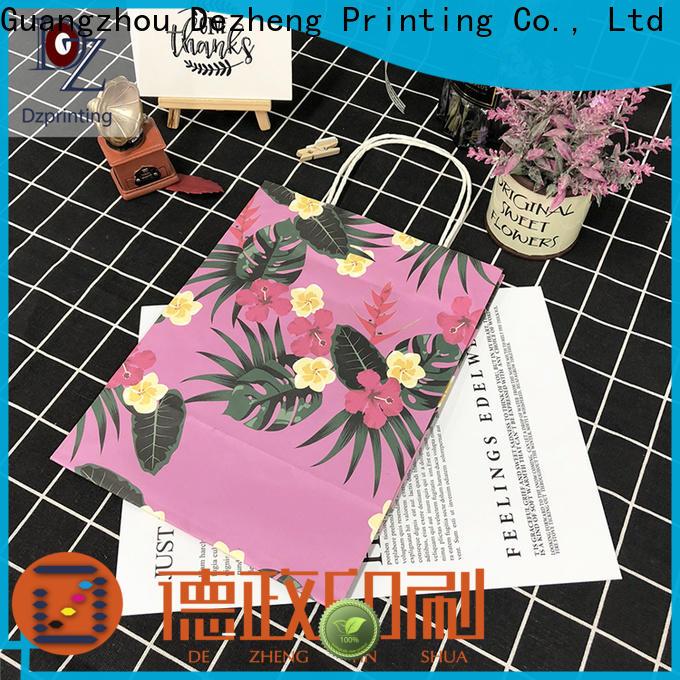 customization kraft paper jewelry boxes Supply