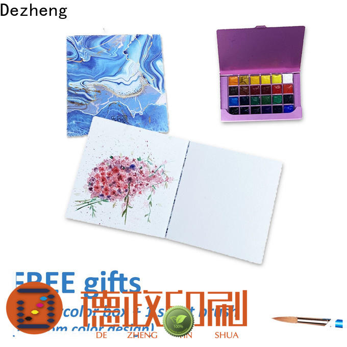 Dezheng custom corporate notebooks Suppliers for journal