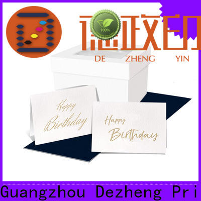 New happy birthday card for friend foil manufacturers For birthday