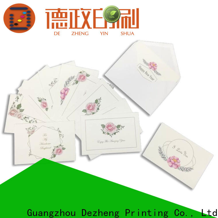 Latest greeting card design manufacturers
