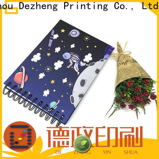 Dezheng portable self stick photo album Supply for friendship