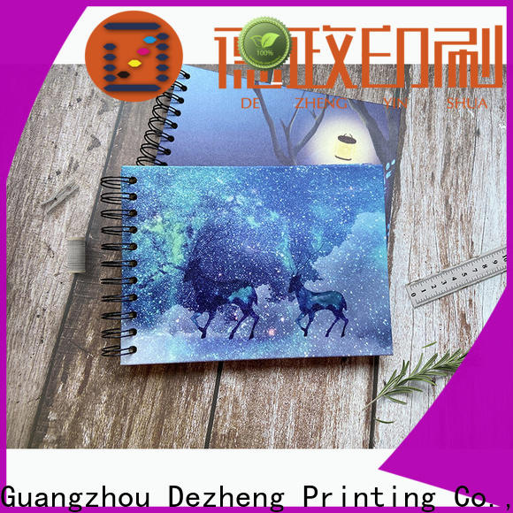 Best Customized Notebook Supplier credit manufacturers For DIY