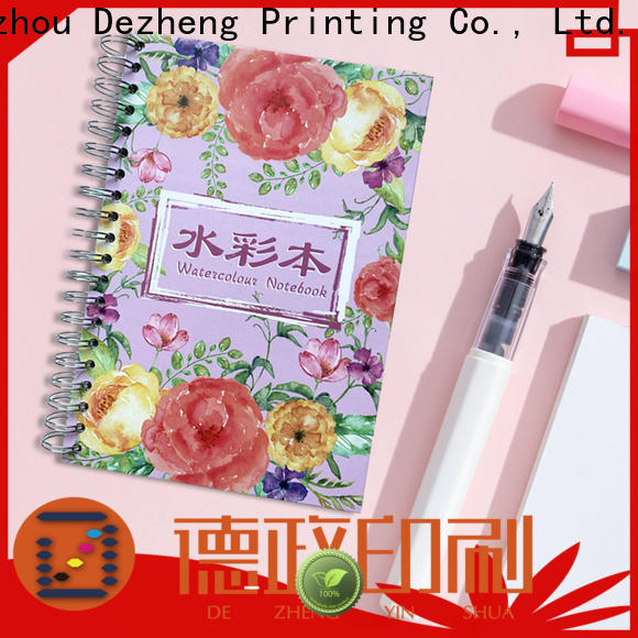 Best custom notepad covers Suppliers for notetaking