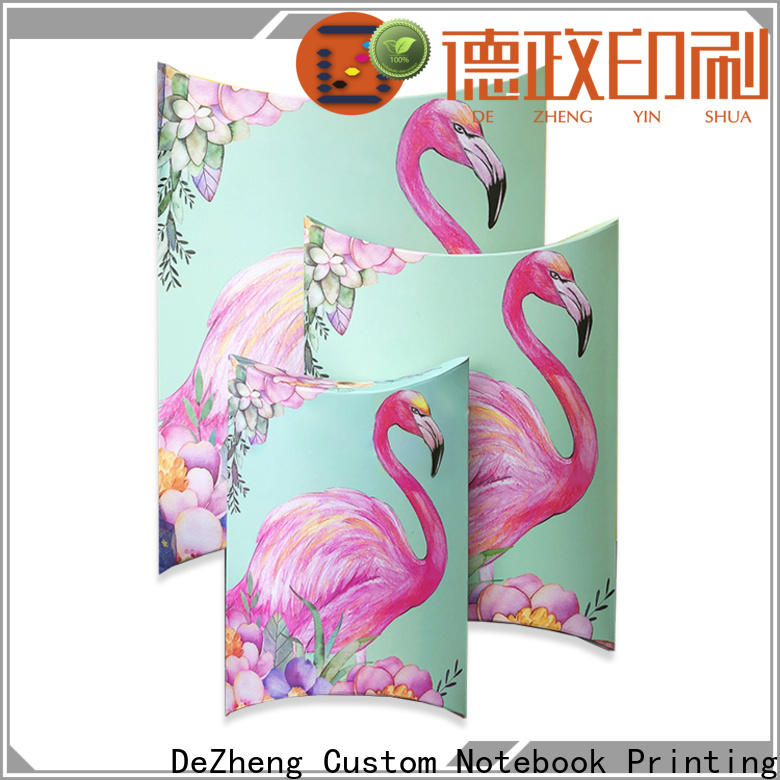 Dezheng paper box company Supply