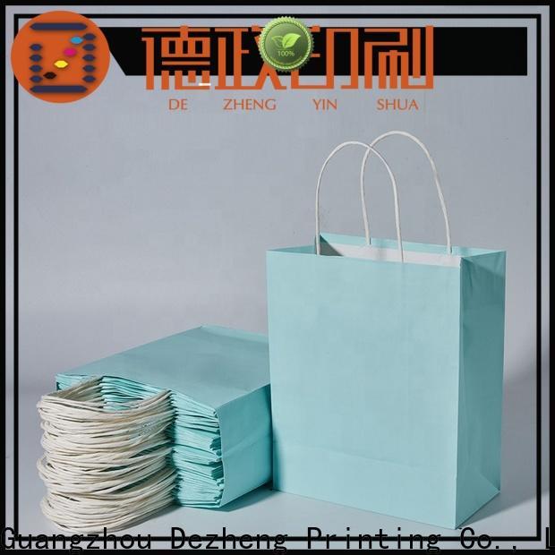 Dezheng cardboard box company Suppliers