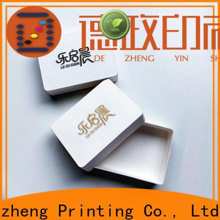Dezheng customization paper gift box