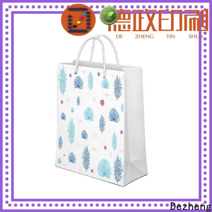 Dezheng paper jewelry box manufacturers company