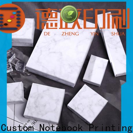 Dezheng Supply custom paper box for business