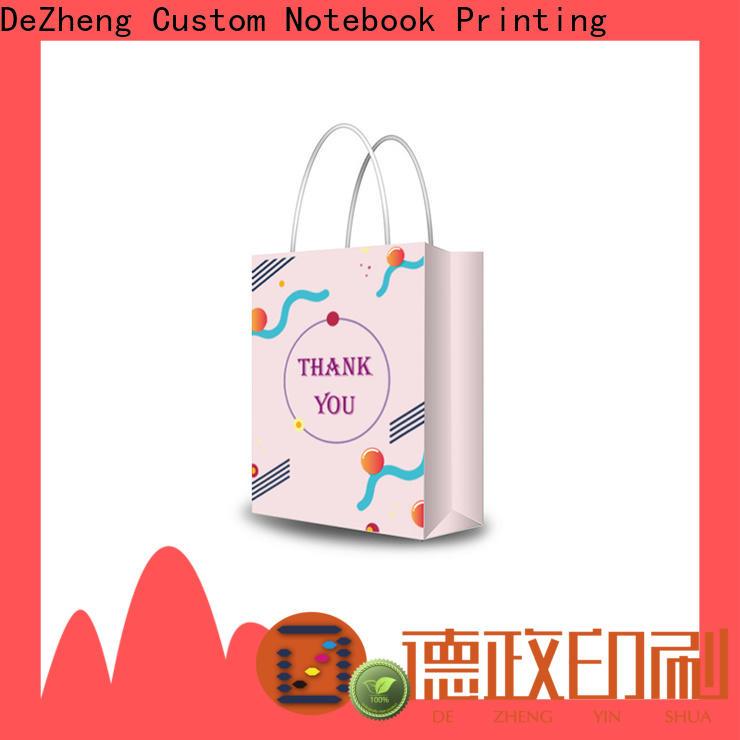 Dezheng cardboard box suppliers manufacturers