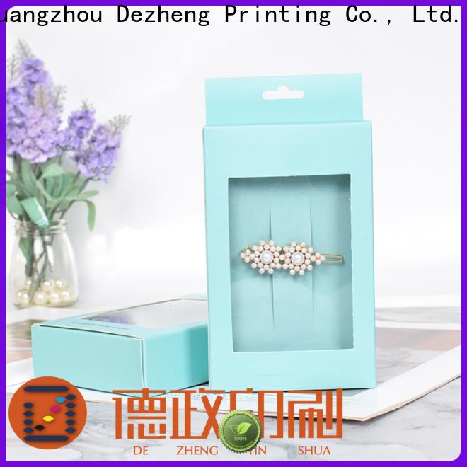 Dezheng packing paper box Suppliers